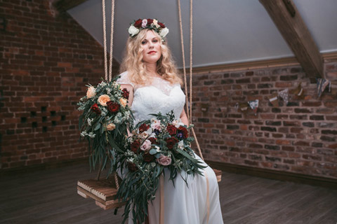 Styled Shoot 90
